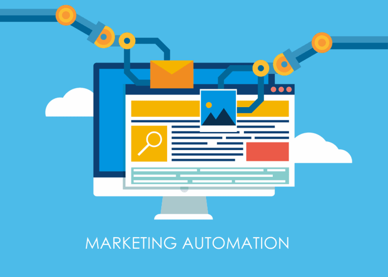 מה זה marketing automation
