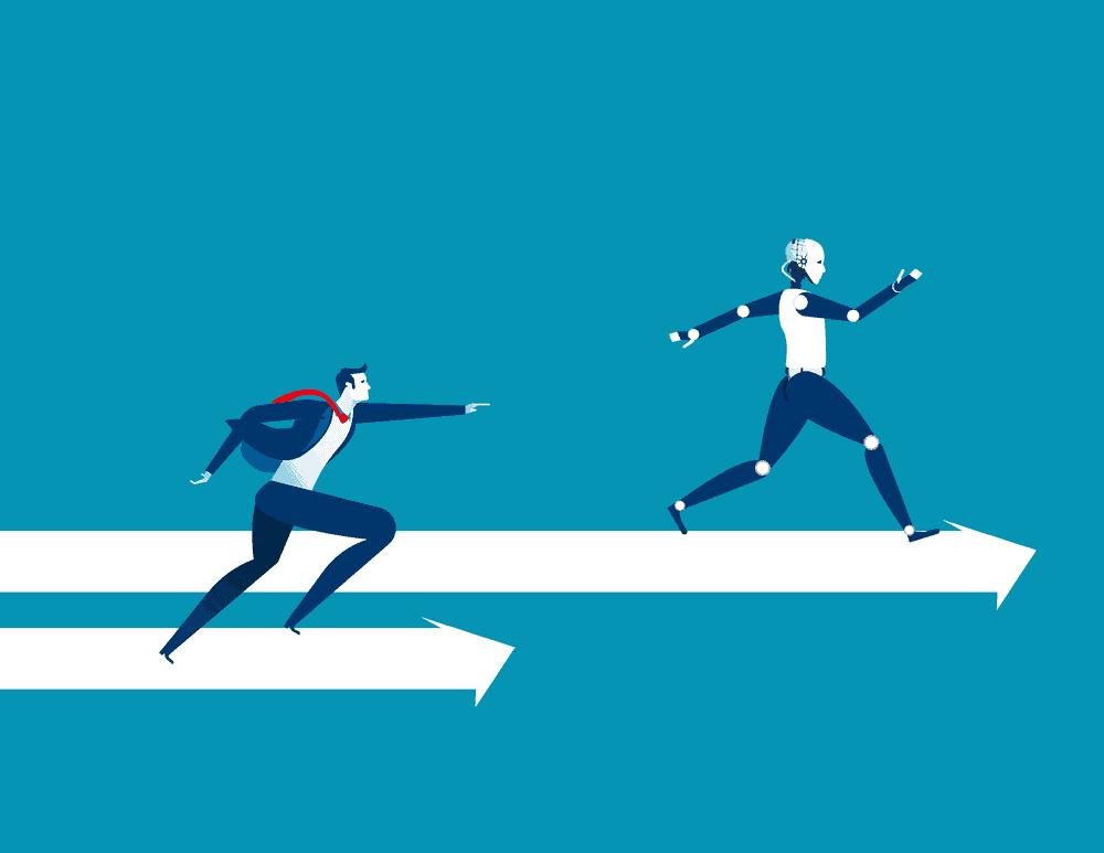 אוטומציה לעסקים