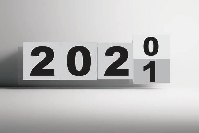 end new year calendar 5853891 640 1 - אוטומציה בשנת 2021